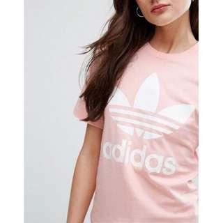 [全新] Adidas original Tee
