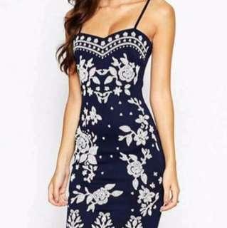 Ellegant Dress