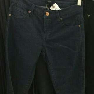 Jeans F21 New