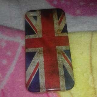 London Case Iphone 5