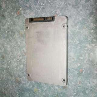 SSD固態硬盤,40GB 保證100%正常  150元