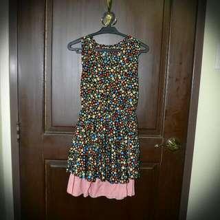 Cute Printed Dresses