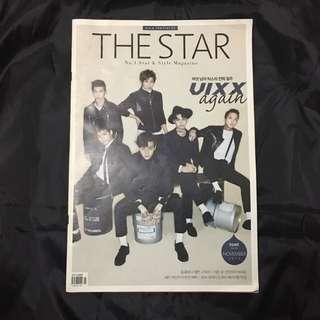 THE STAR ft. VIXX