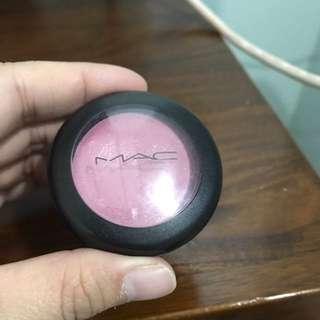 MAC Lip and Cheek Colour