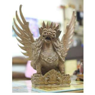 Indonesia Garuda