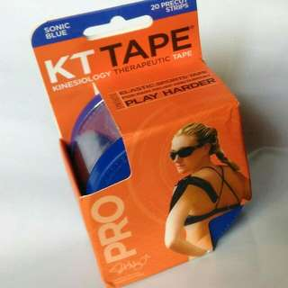 KT Kinesiology Tape for Pain And Support