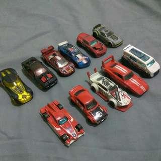 Hotwhell Edisi Racing