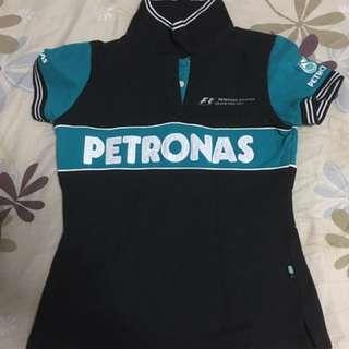 Tshirt PETRONAS F1