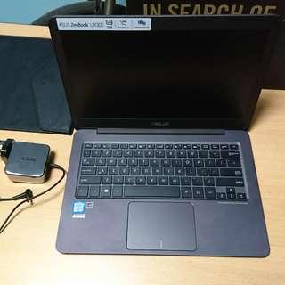 ASUS UX305CA-FC004T