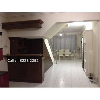 Yew Tee, CCK, Potong Pasir, Queenstown, Marymount MRT have Big Room , Male share room , Master room. 8223 2252