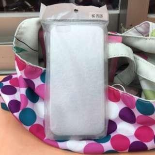 iPhone 6 Plus 6s plus 空壓殼 防摔殼 保護殼