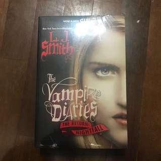 The Vampire Diaries - The Return: Nightfall