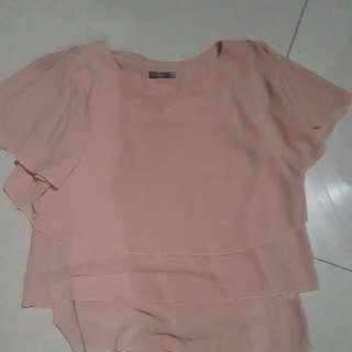 Baju S.yves Size L