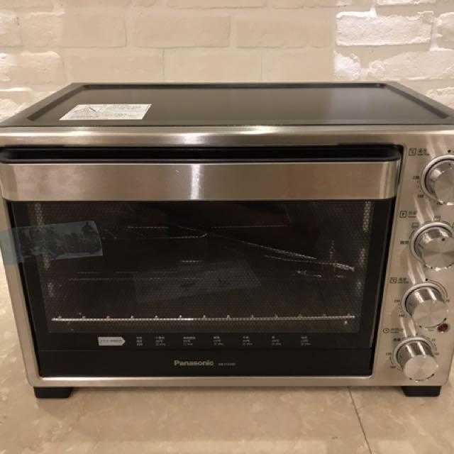 國際32L烤箱 NB-H3200