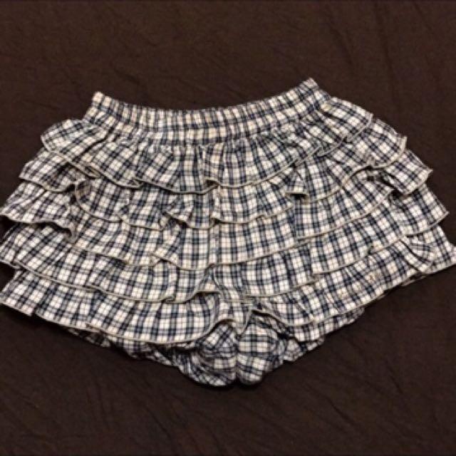 金安德森女娃褲子
