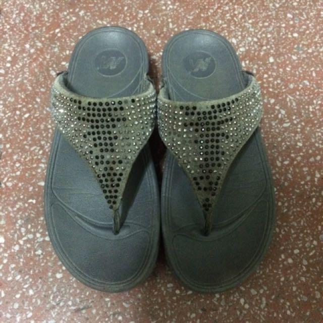 拖鞋36號