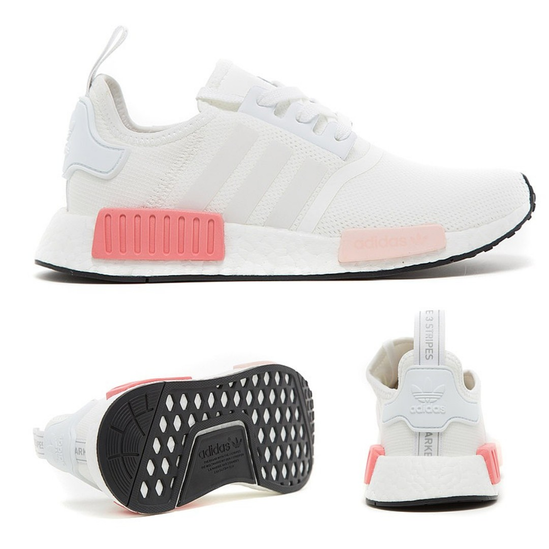 b98b162cc73c adidas Originals  Womens NMD R1 Trainer
