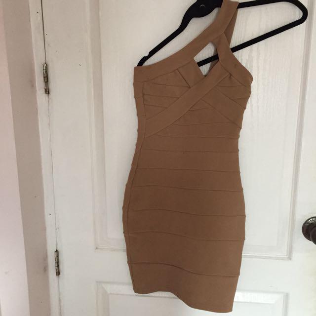 Apartment8 Bandage Dress