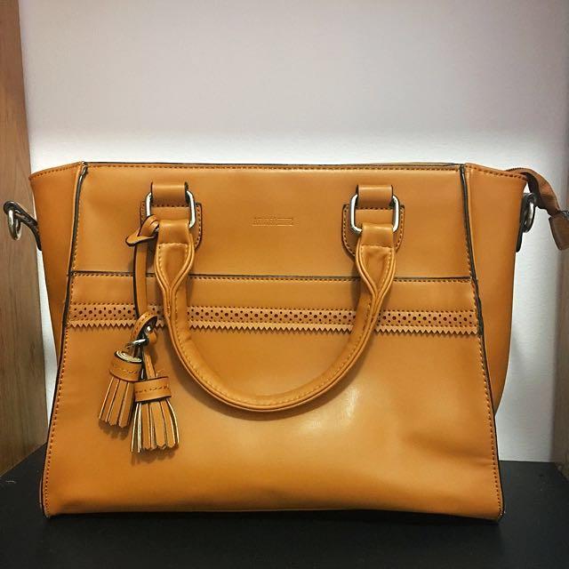 ATMOS&HERE Handbag