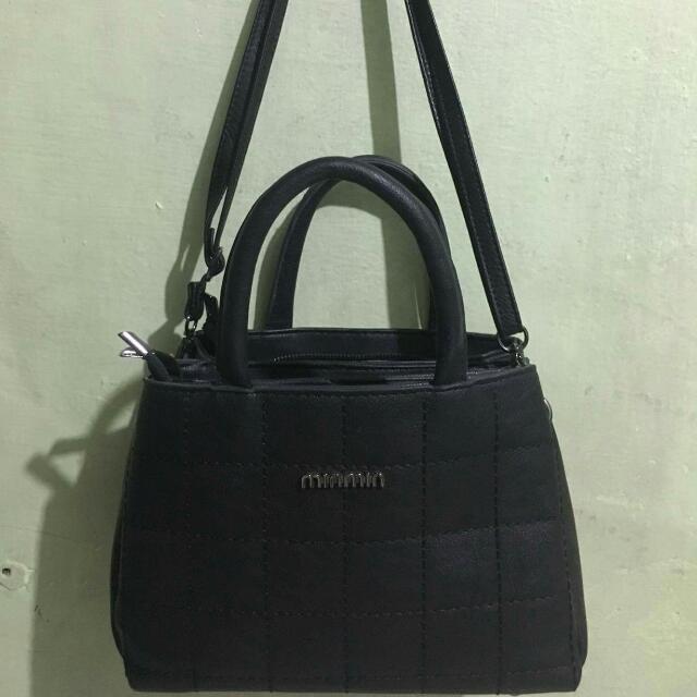 Authentic Miumiu Sling Bag