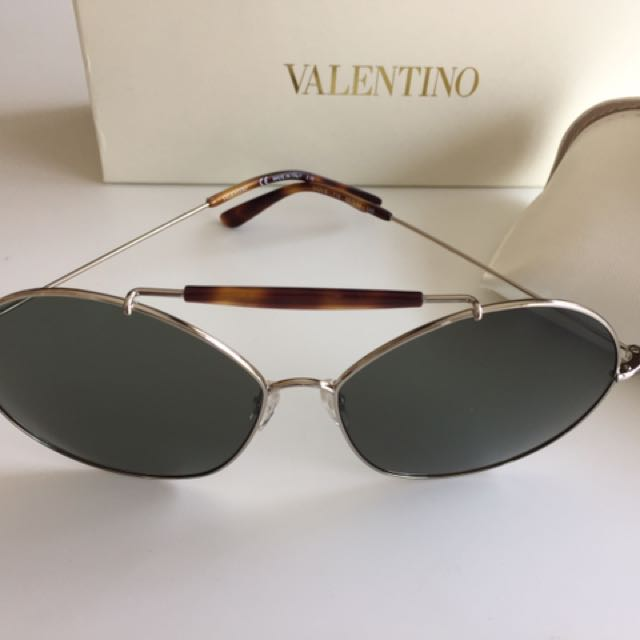 Authentic Valentino Sunglasses