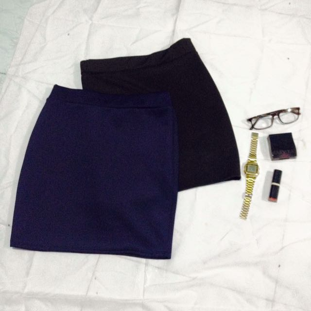 BANDAGE SKIRT 2 for 200