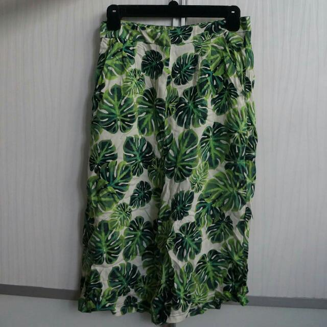 Bench Culottes