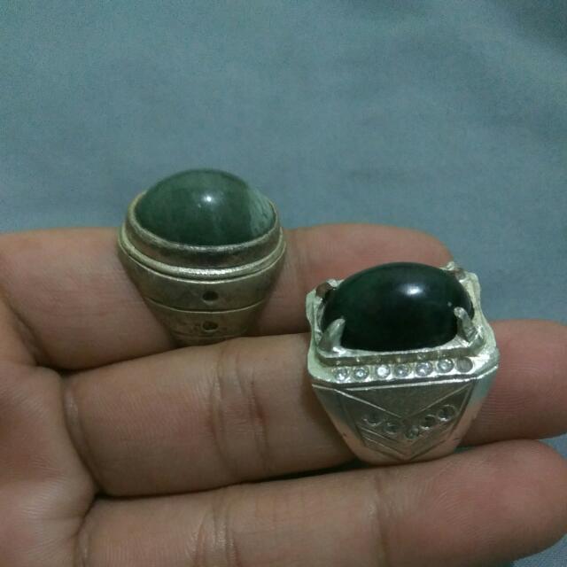 Black Jade & Bacan Halmahera