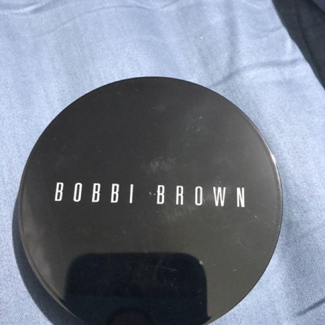 Bobbi Brown Foundation Compact