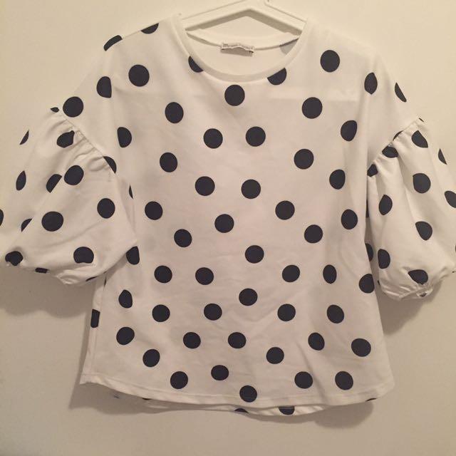 Brand New Zara T-shirt