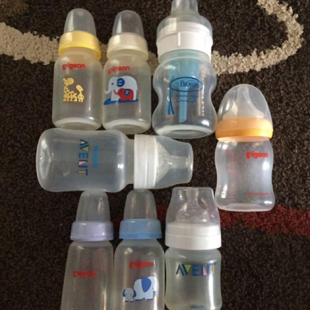 Bundling All Bottle