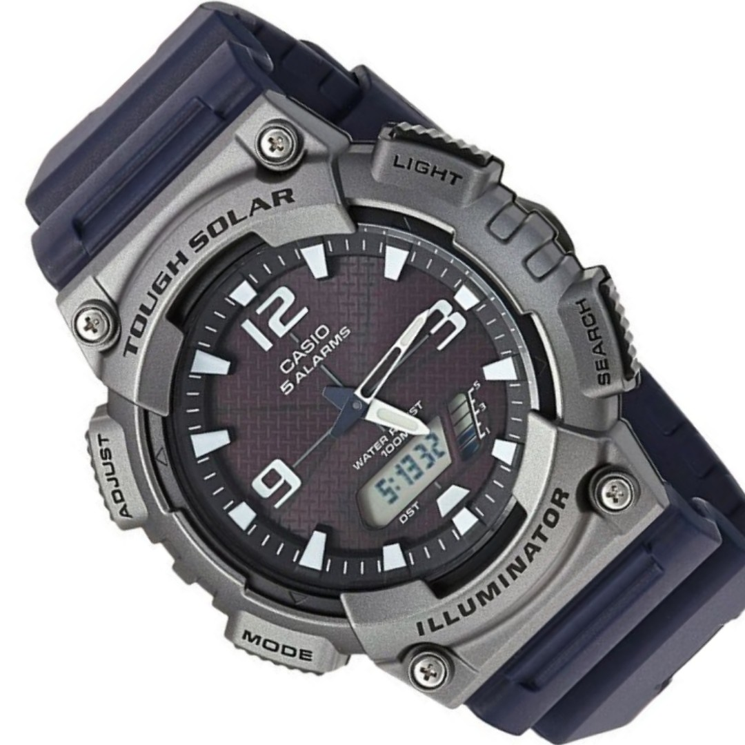 casio silver image watch eqs at solar available amp tough black stainless tic watches steel edifice