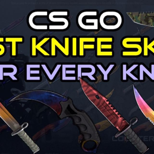 Cheapest csgo knives   What is the cheapest knife skin? :: Counter