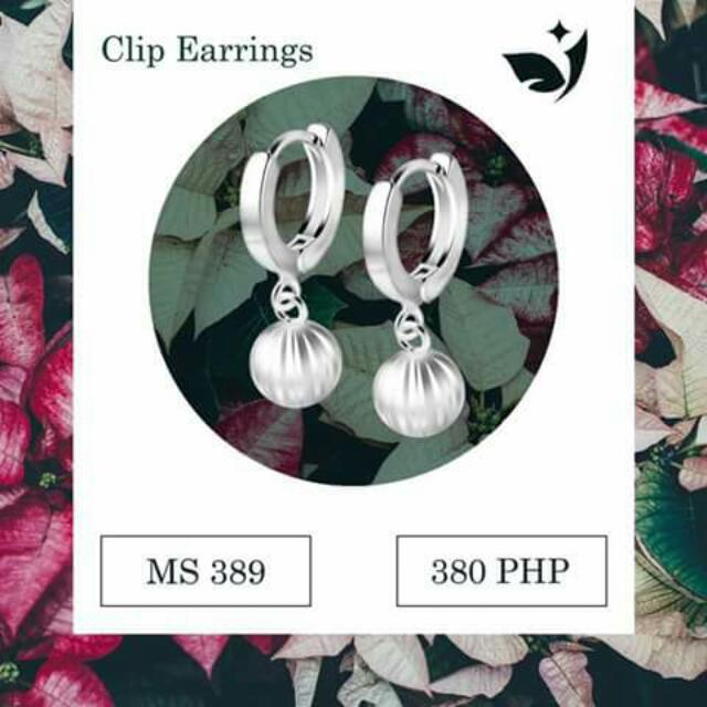Clip Earing