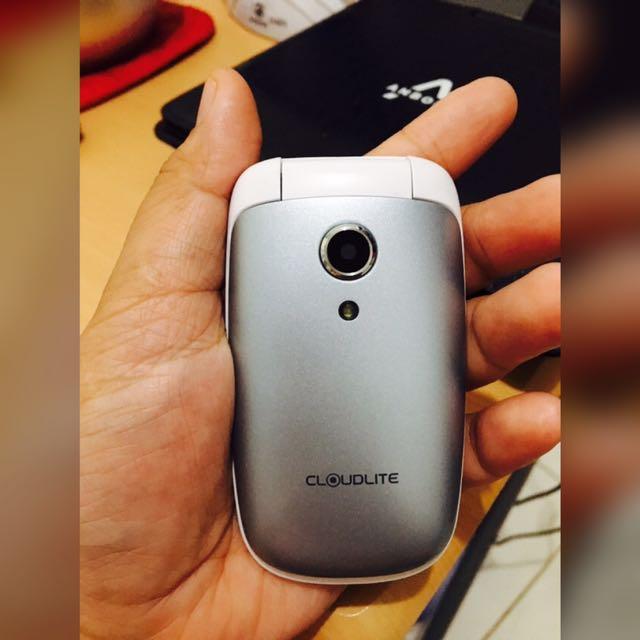 Cloudlite Phone