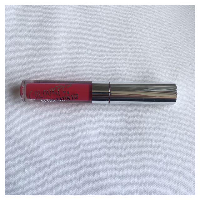 Colourpop Mini Ultra Satin Lip