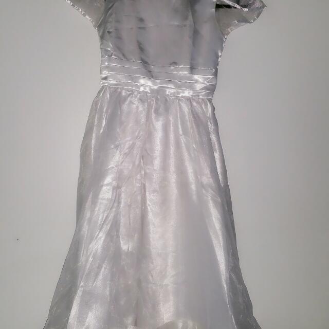 Communion Dress For Kid