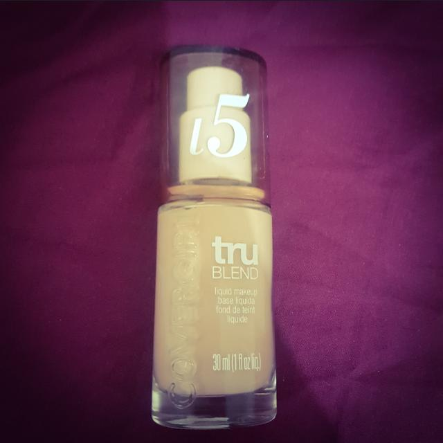 Covergirl Tru-blend Foundation