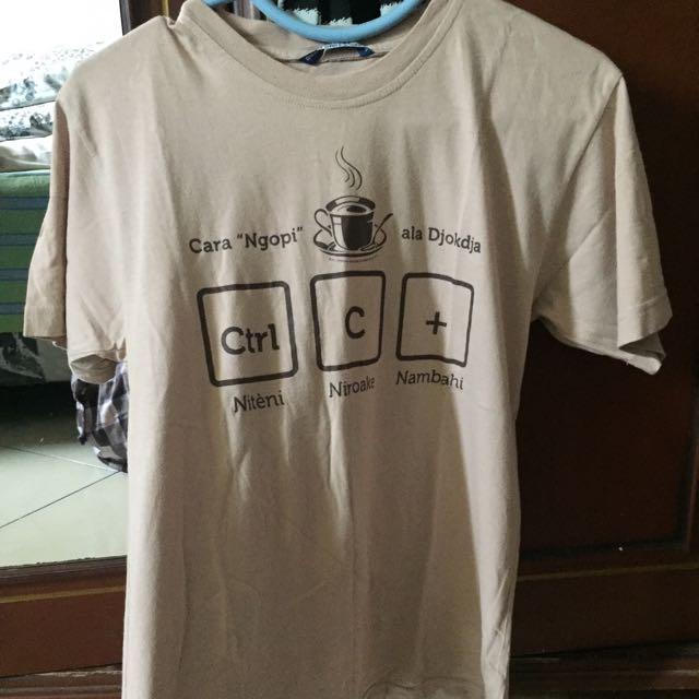 Djokdja T-shirt