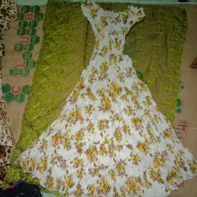 Dress Kerah Sabrina Rempel