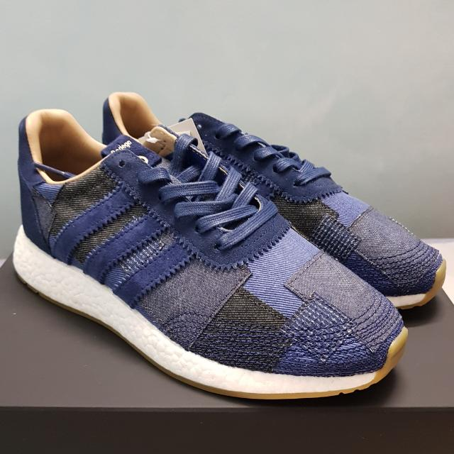 newest c2b7a 3f3ad END x Bodega x Adidas Consortium Iniki Runner, Mens Fashion, Footwear,  Sneakers on Carousell