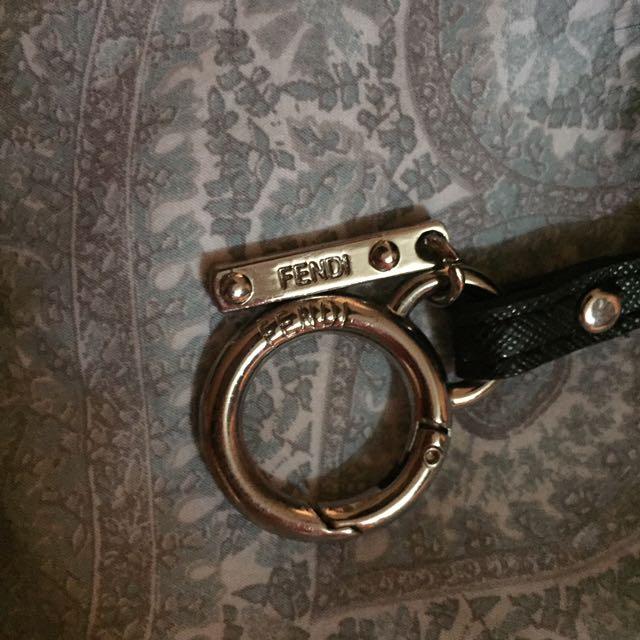 3d5ecd125285 Fendi Monster Bag Charm - Dupe