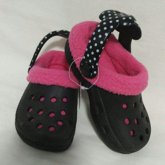 Girl Slip-On Shoes