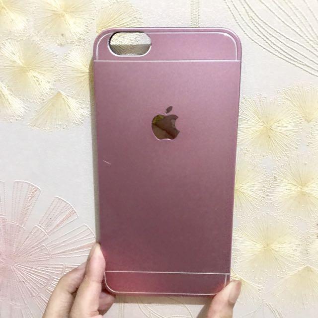 Hardcase iphone 6+