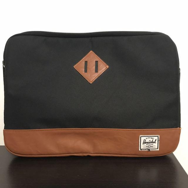 Hershel Laptop Case