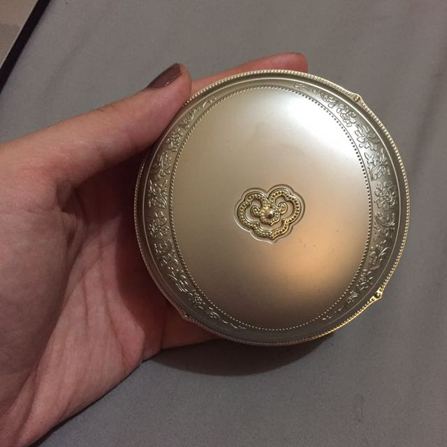 History of whoo Cushion Case