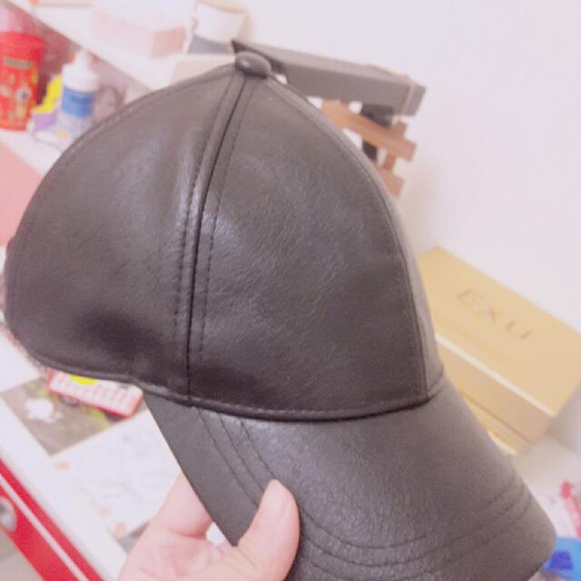 H&M黑帽原價580