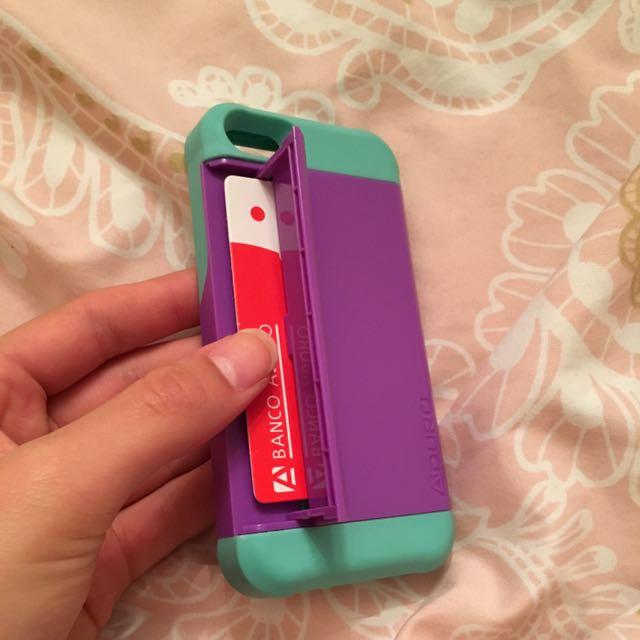 iPhone 5/5s Multipurpose Case