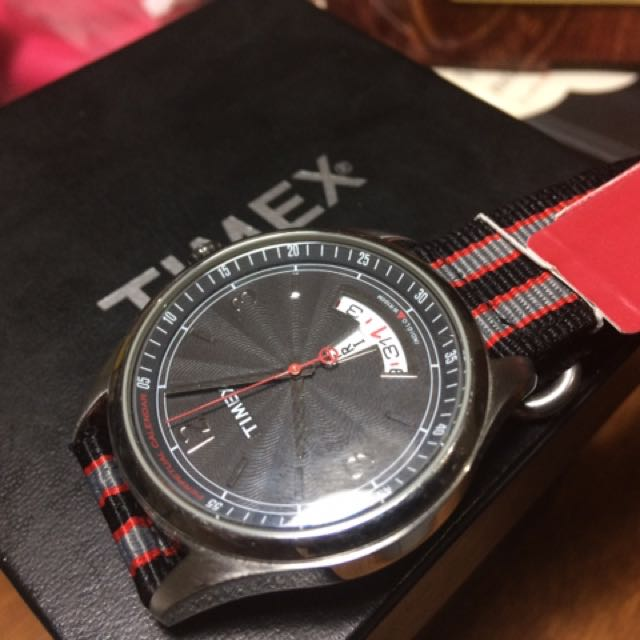 Jam Tangan Timex Original