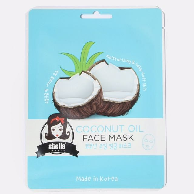 K- Beauty Sheet Mask
